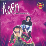 "KoЯn - альбом ""Star Profile"" (2001)"
