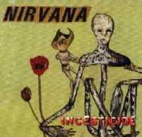 """Nirvana - альбом """"Incesticide"""" (1992)"""