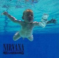 "Nirvana - альбом ""Nevermind"" (1991)"