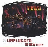 "Nirvana - альбом ""MTV Unplugged In New York"" (1994)"