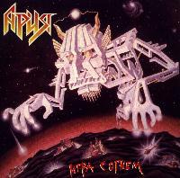 """Ария - альбом """"Игра с огнём"""" (1989)"""