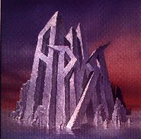 """Ария - альбом """"Мания величия"""" (1985)"""