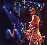 """Ария - альбом """"Ночь короче дня"""" (1995)"""