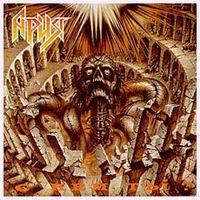 """Ария - альбом """"С кем ты?"""" (1986)"""