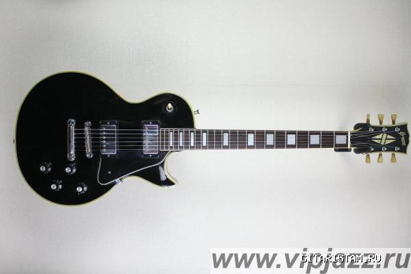GRECO LES PAUL CUSTOM 1976 (Москва) - фото