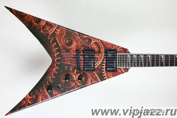 DEAN DAVE MUSTAINE SIGNATURE VMNT GEARS OF WAR   (Москва) - фото