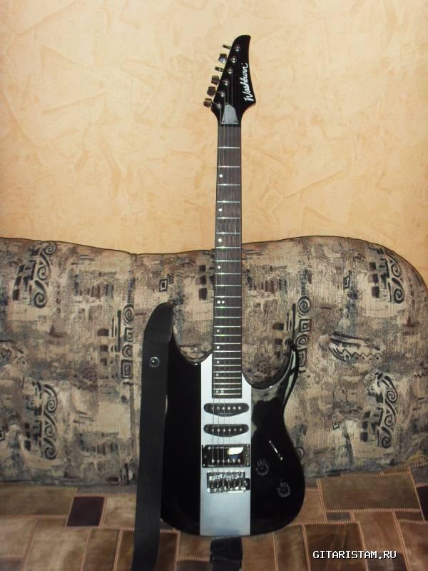 Продам гитару для начинающих! по отзывам самое то!