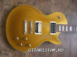 EDWARDS E-LP-85SD/GO2 BRAHMAN KOHKI MODEL (LIMITED EDITION) (Москва) - фото